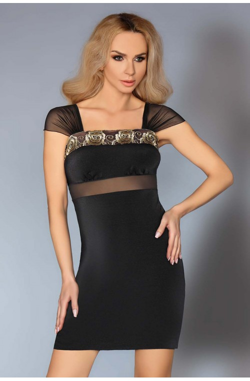 Seksualūs naktinukai modelis 113948 Livia Korsetasti Fashion