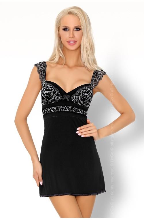 Seksualūs naktinukai modelis 124843 Livia Korsetasti Fashion