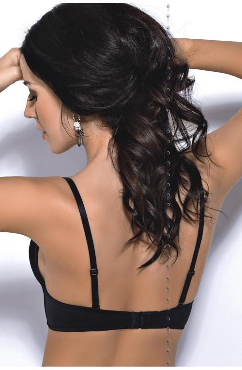 Deep neckline Liemenėlė modelis 117792 Gorsenia Lingerie