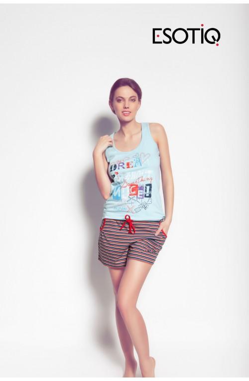 Pižama modelis 28491 Esotiq