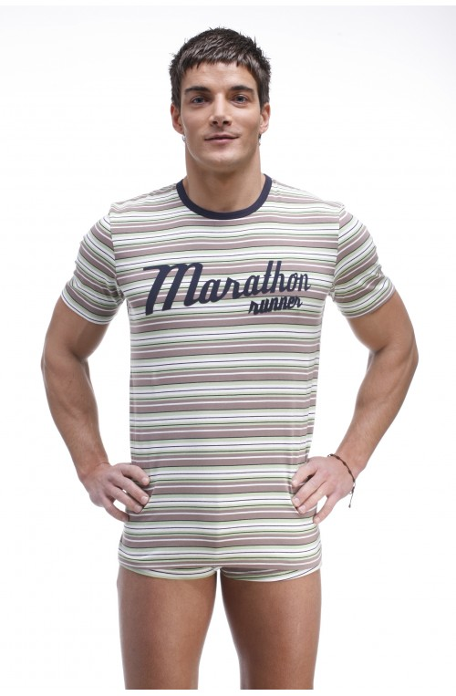 Marškinėliai modelis 35159 Henderson