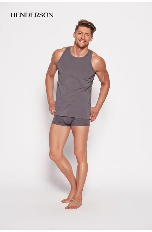 Marškinėliai be rankovių modelis 116327 Henderson