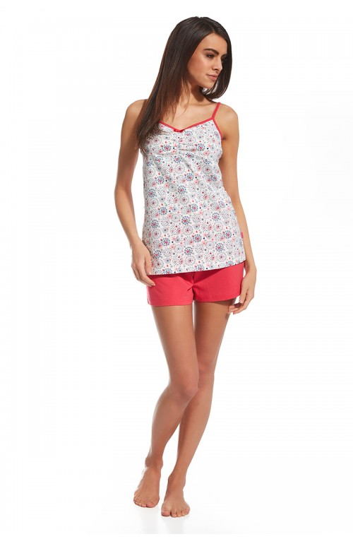 Pižama modelis 114882 Cornette