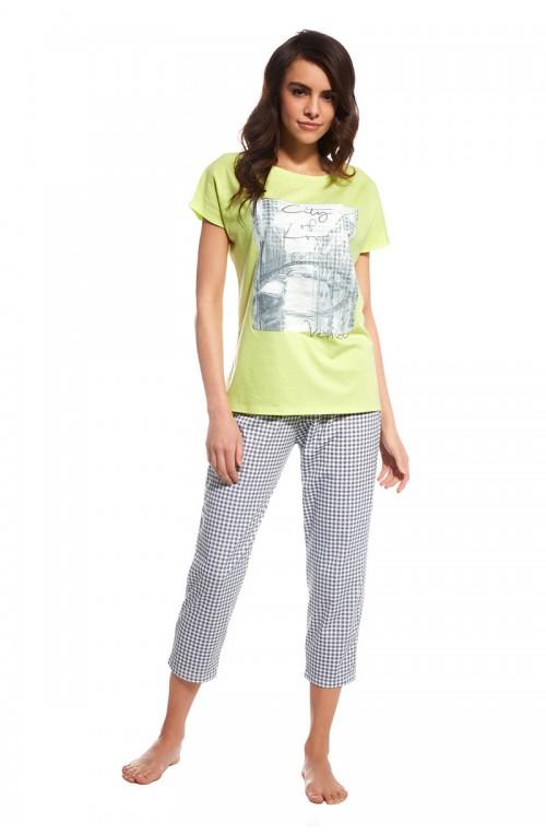 Pižama modelis 110818 Cornette