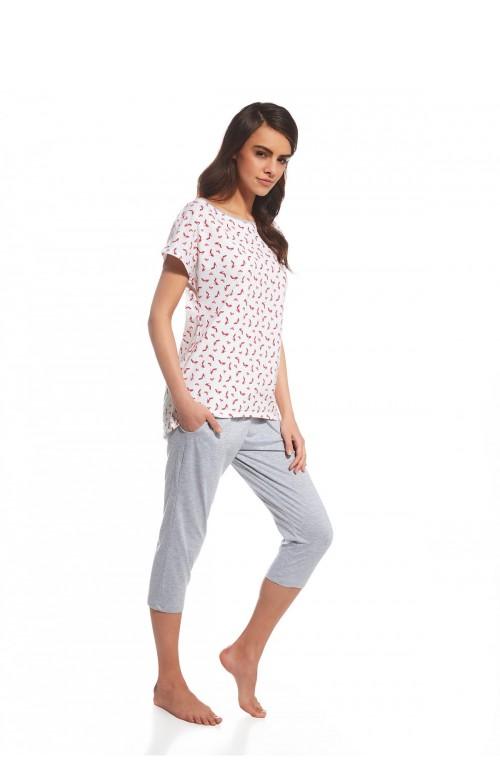 Pižama modelis 110831 Cornette