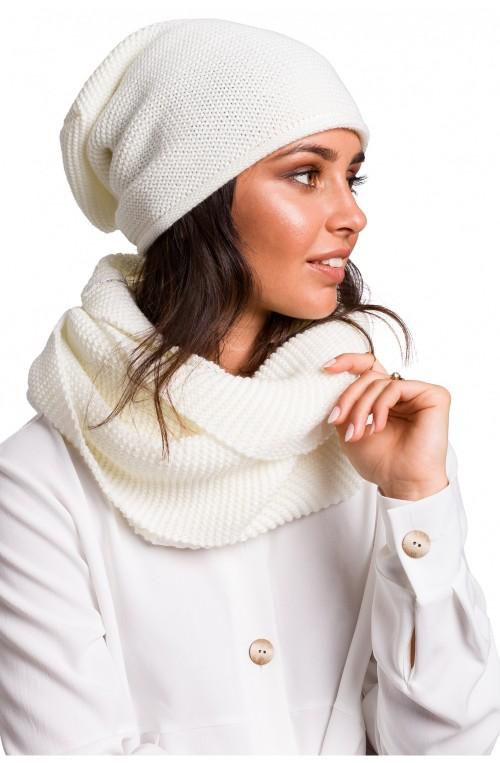 Kepurė modelis 136399 BE Knit