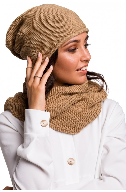 Kepurė modelis 136400 BE Knit