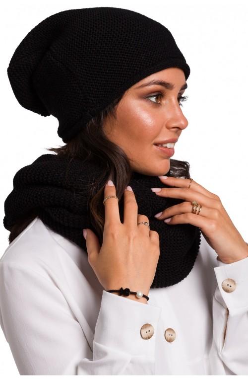 Kepurė modelis 136402 BE Knit