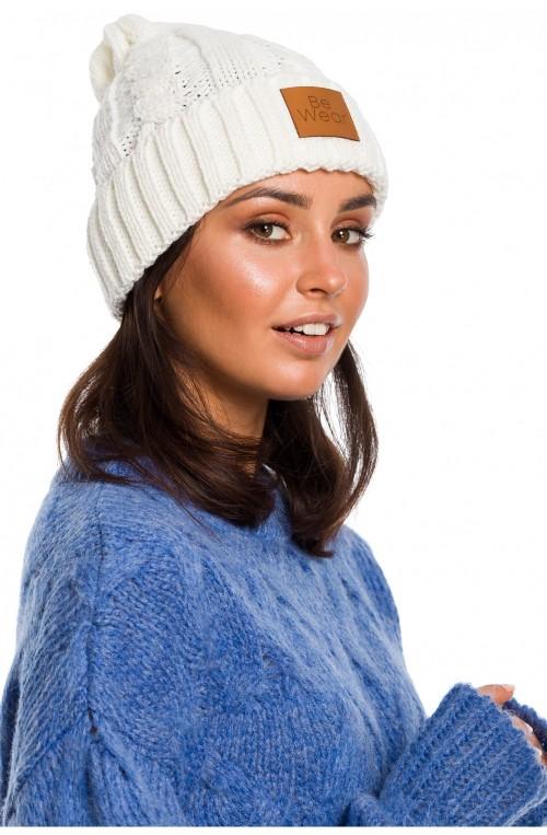 Kepurė modelis 136403 BE Knit