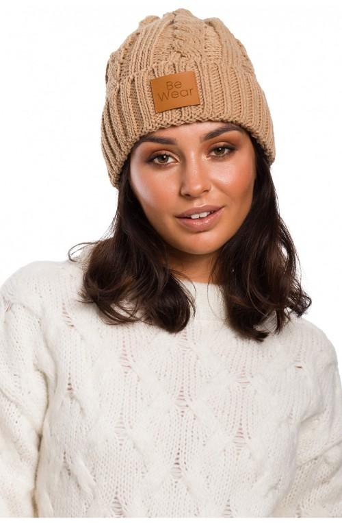 Kepurė modelis 136404 BE Knit