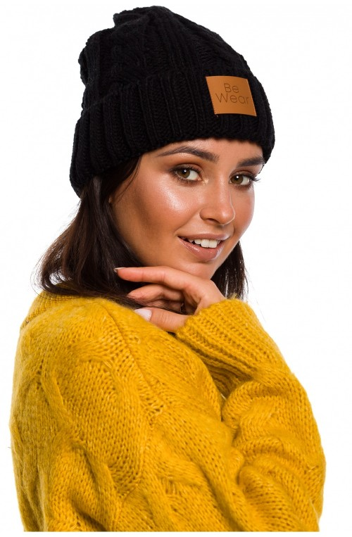 Kepurė modelis 136406 BE Knit