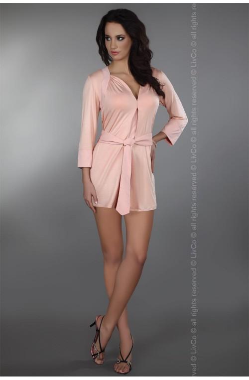 Chalatas modelis 31601 Livia Korsetasti Fashion