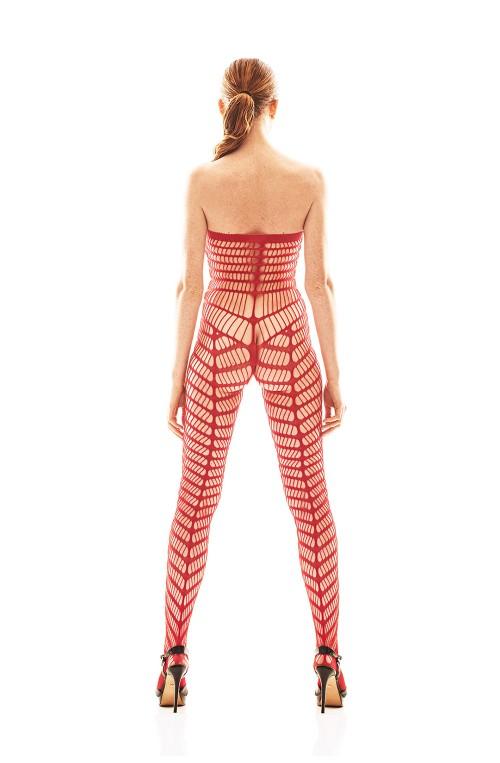 Viso kūno kojinė modelis 144859 Anais