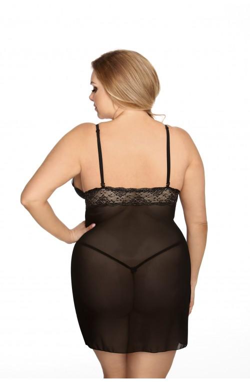 Seksualus apatinių rūbų komplektas modelis 145571 Anais
