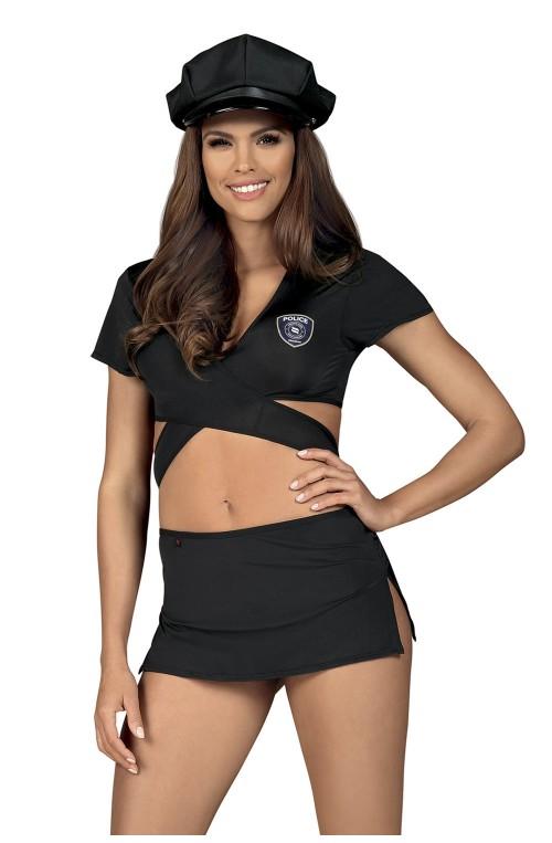 Erotiškas kostiumas modelis 145987 Obsessive
