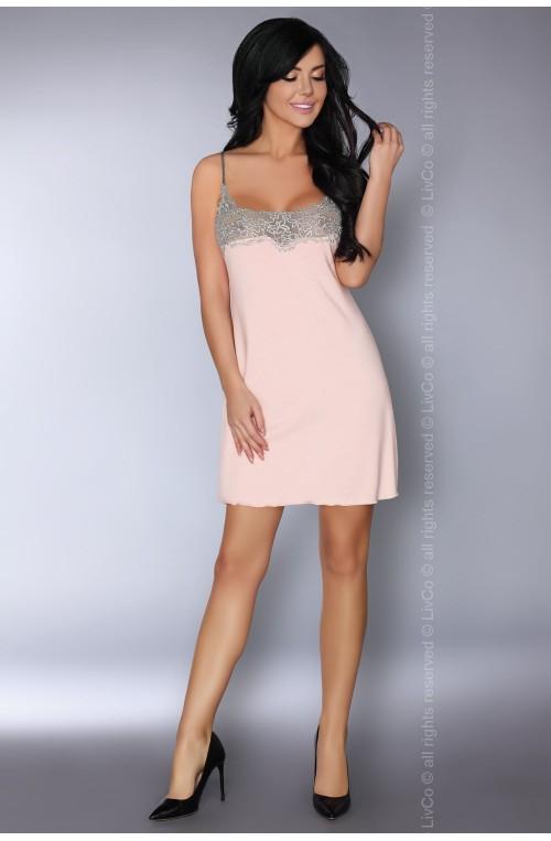 Seksualus apatinių rūbų komplektas modelis 121495 Livia Korsetasti Fashion