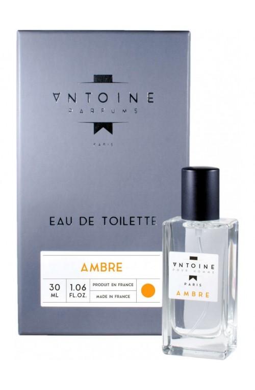 Antoine kveplai Ambre 30 ml