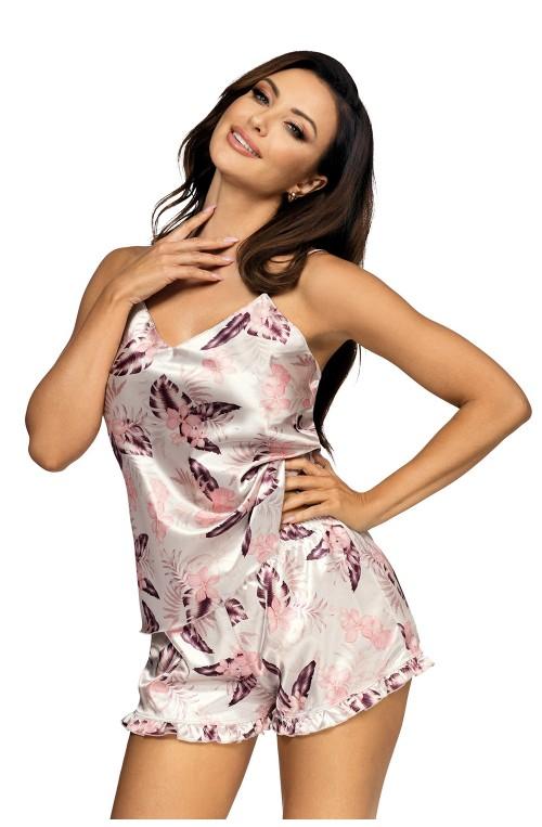 Seksualus apatinių rūbų komplektas modelis 140774 Donna