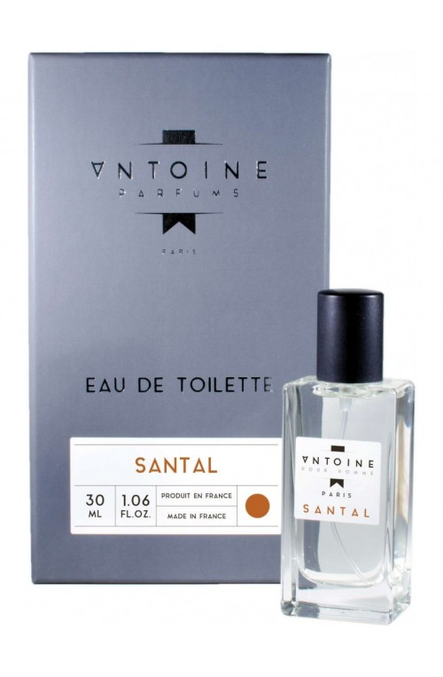 "ANTOINE kūno kvepalai ""SANTAL"" 30 ml"