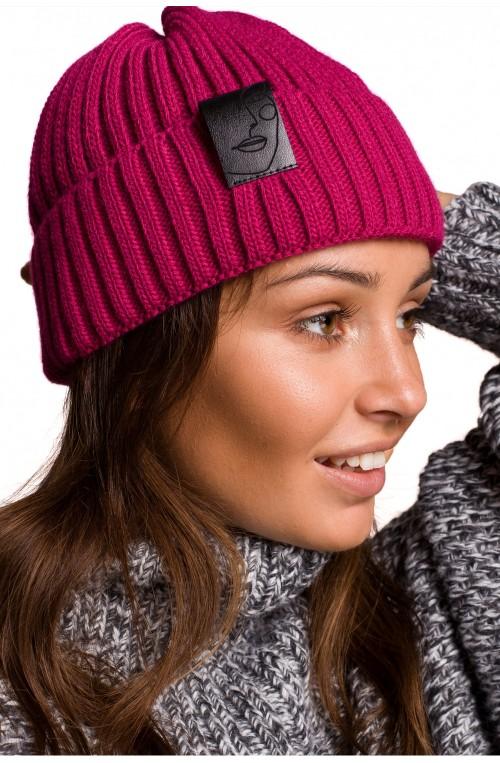 Kepurė modelis 148904 BE Knit