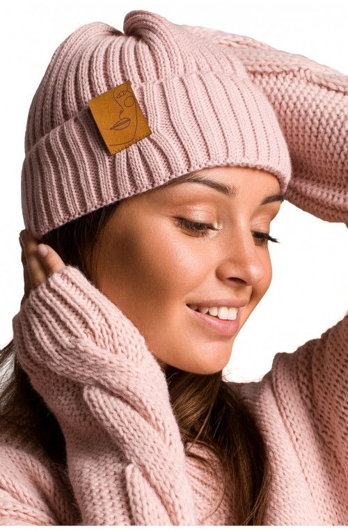 Kepurė modelis 148905 BE Knit
