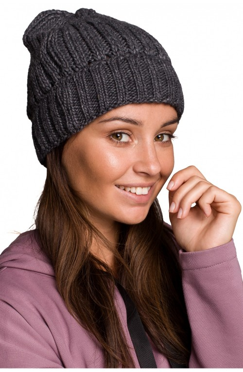 Kepurė modelis 148909 BE Knit