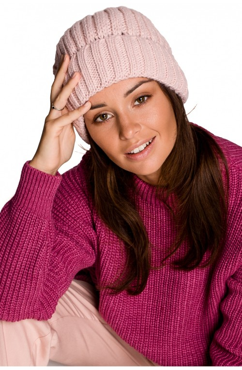 Kepurė modelis 148910 BE Knit