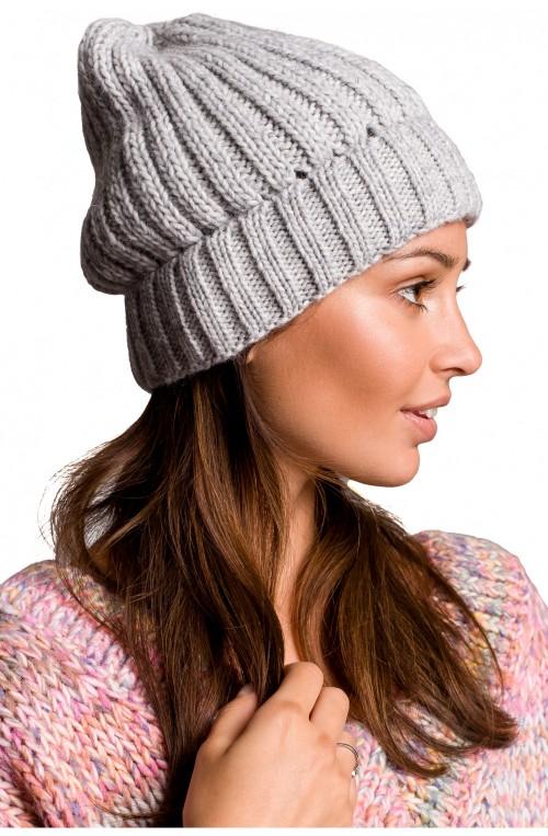 Kepurė modelis 148911 BE Knit