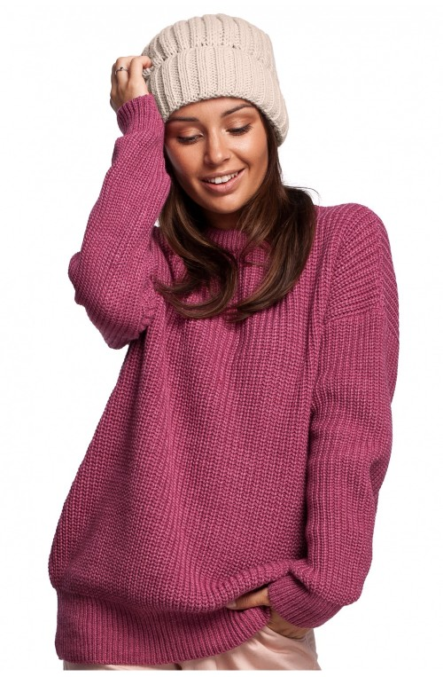 Kepurė modelis 148912 BE Knit