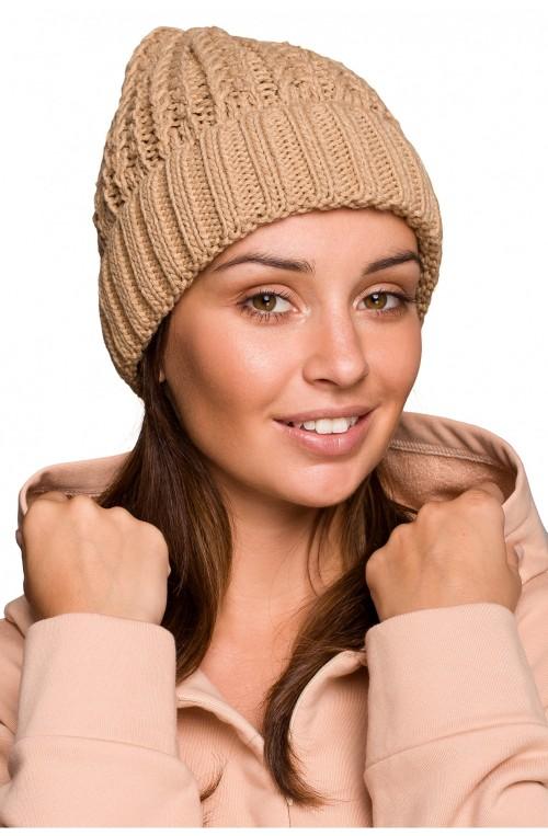 Kepurė modelis 148913 BE Knit
