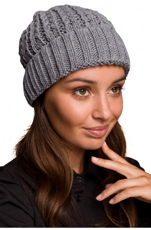 Kepurė modelis 148915 BE Knit