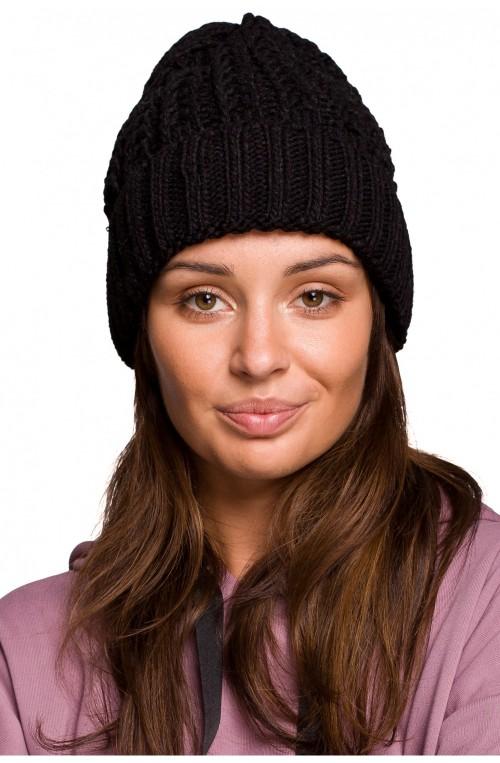 Kepurė modelis 148916 BE Knit