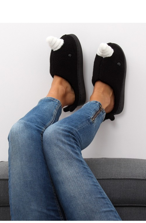Slippers modelis 122902 Inello