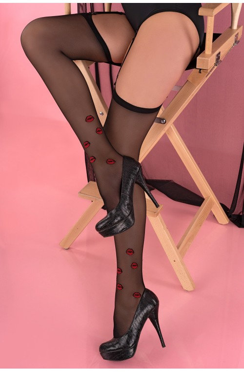Kojinės modelis 149081 Livia Korsetasti Fashion