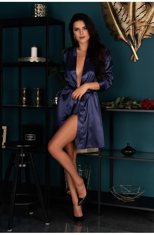 Seksuali suknelė-chalatas modelis 149069 Livia Korsetasti Fashion