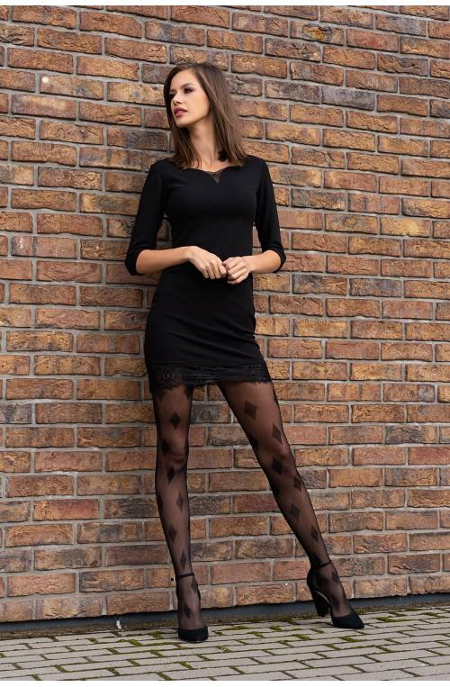 Pėdkelnės modelis 149552 Livia Korsetasti Fashion