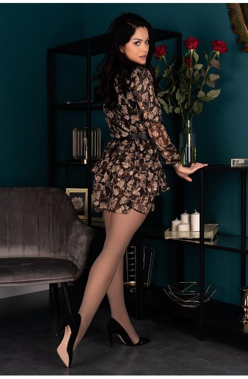 Pėdkelnės modelis 150276 Livia Korsetasti Fashion