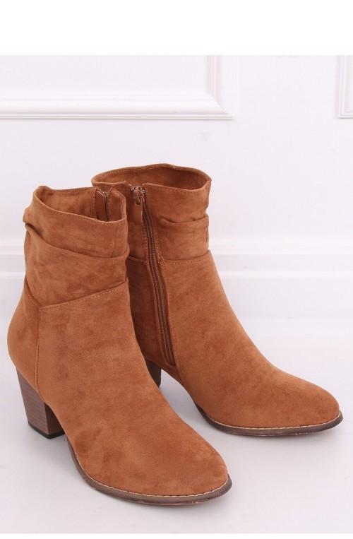 Heel boots modelis 136952 Inello