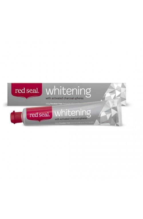 Dantų pasta Whitening Red Seal