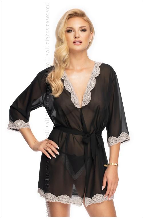 Seksuali suknelė-chalatas modelis 151303 Irall