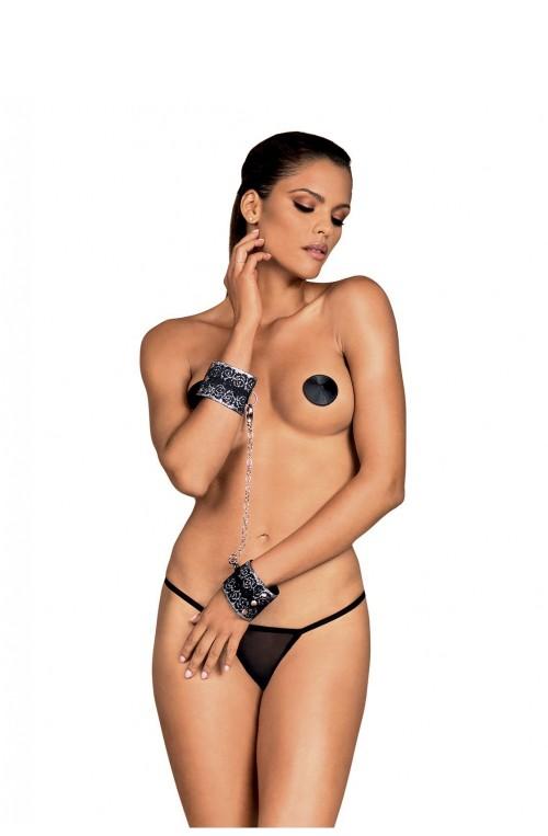 Erotiškas aksesuaras modelis 151584 Obsessive
