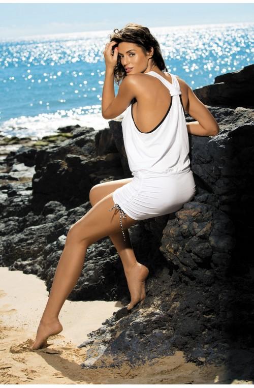 Paplūdymio Suknelė modelis 40103 Marko