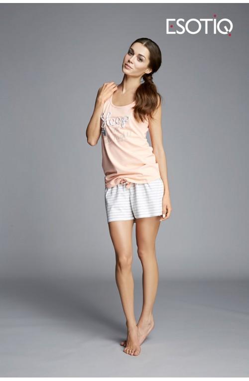 Pižama modelis 43066 Esotiq