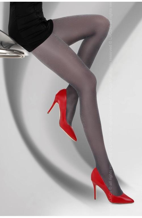 Pėdkelnės modelis 143715 Livia Korsetasti Fashion