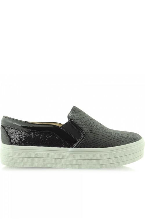 Slip-On Sneakers modelis 38032 Heppin