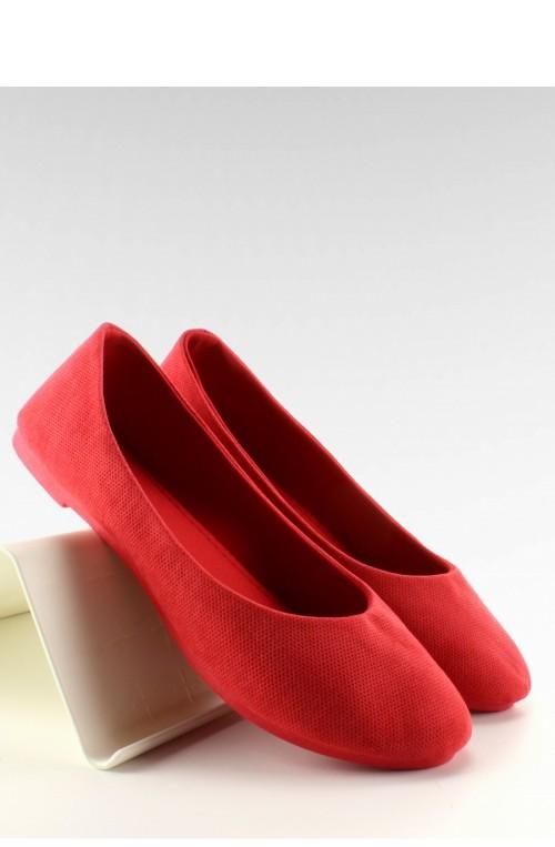 Ballet flats modelis 74721 Inello