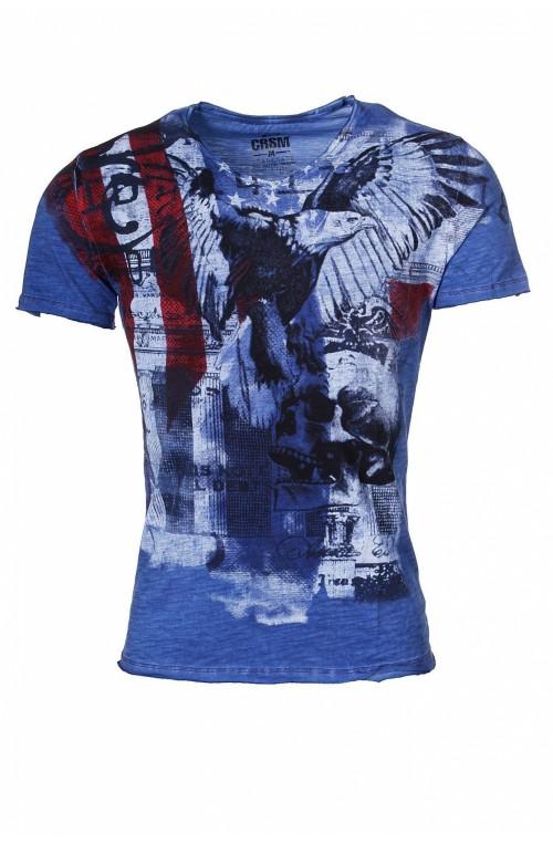 Marškinėliai modelis 61311 YourNewStyle