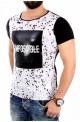 Marškinėliai modelis 61313 YourNewStyle
