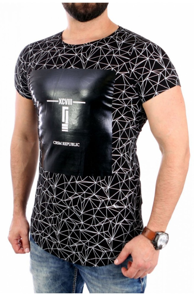 Marškinėliai modelis 61318 YourNewStyle