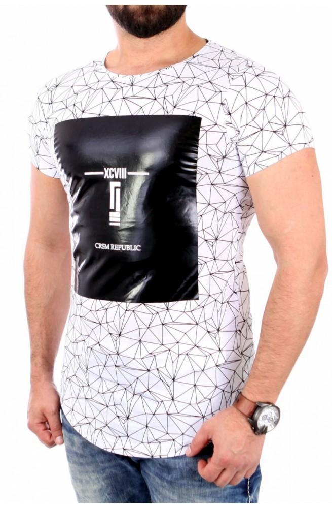 Marškinėliai modelis 61319 YourNewStyle